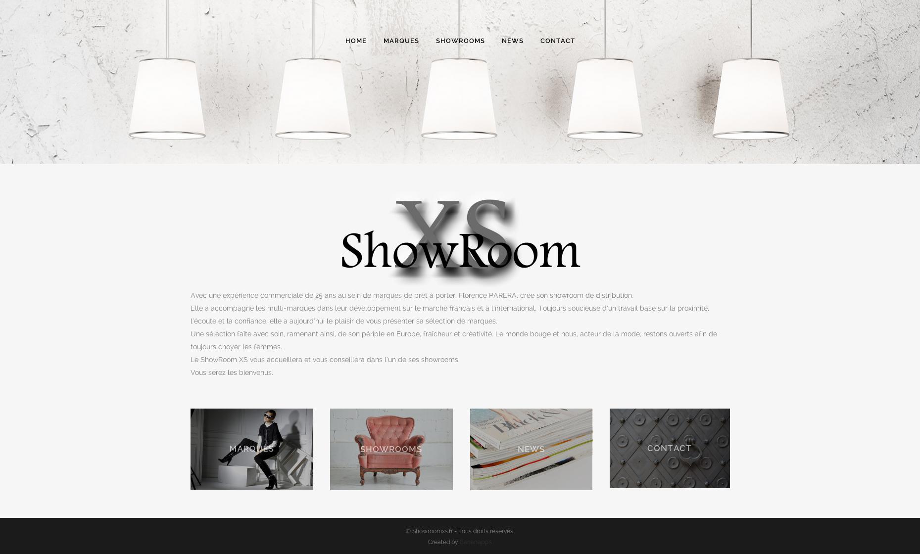 ShowroomXS